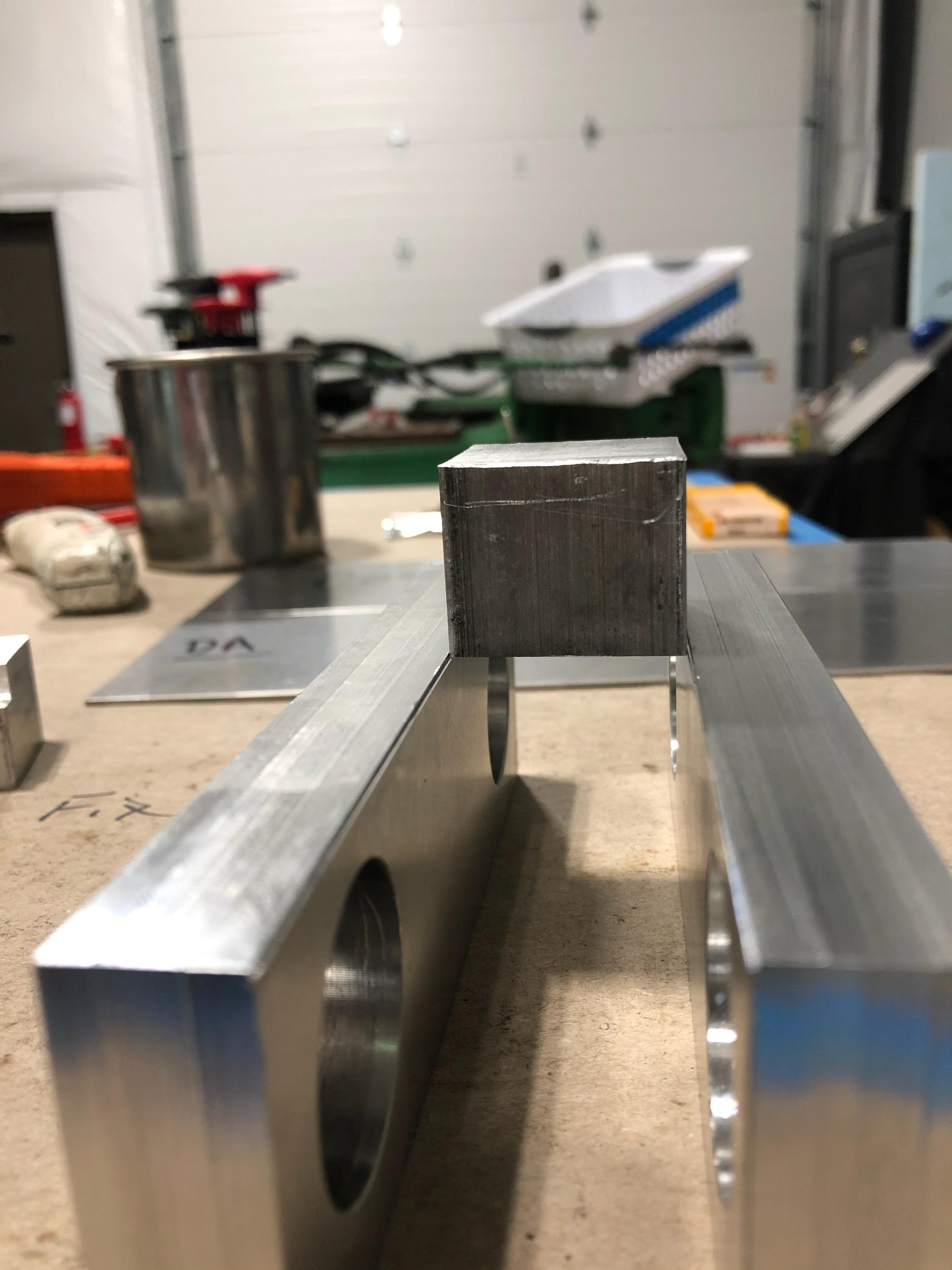 Machining Fundamentals with Josh Williamson